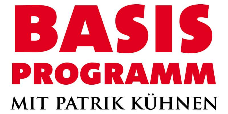 Basis Programm, Tennis Videos
