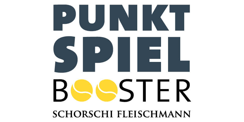 Punktspiel Booster, Tennis Videos