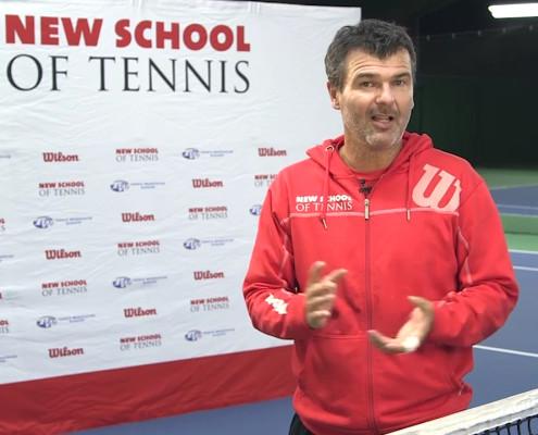HAllentipp 1 / Online-Tennisschule