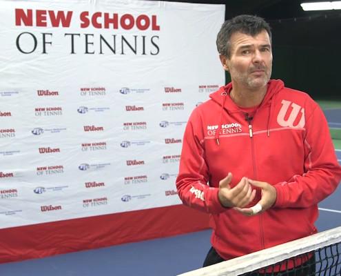 HAllentipp 2 / Online-Tennisschule
